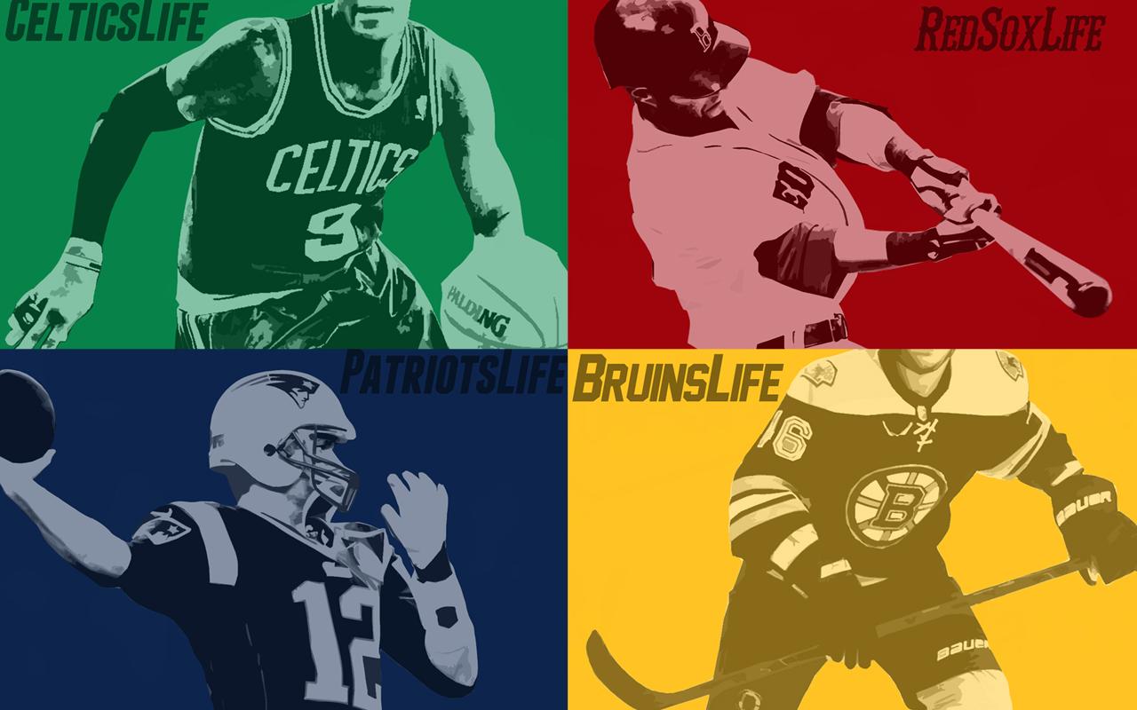 boston teams wallpaper viewing gallery