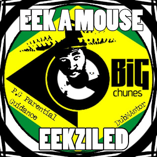 Eek A Mouse   Eekziled 2011
