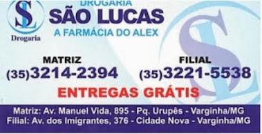 Drogaria São Lucas