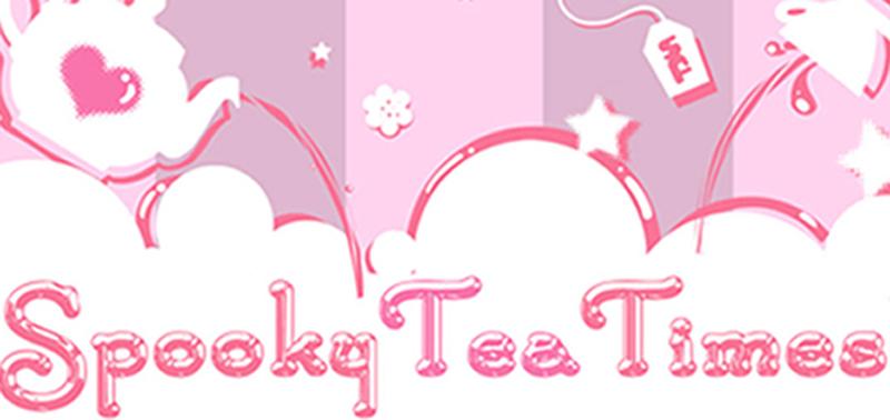 spooky tea times
