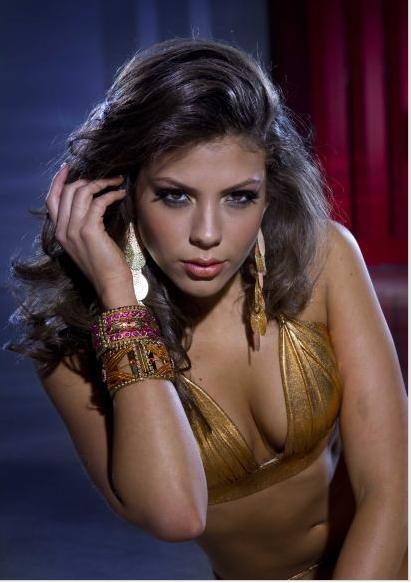 Nicole Suarez Colombia