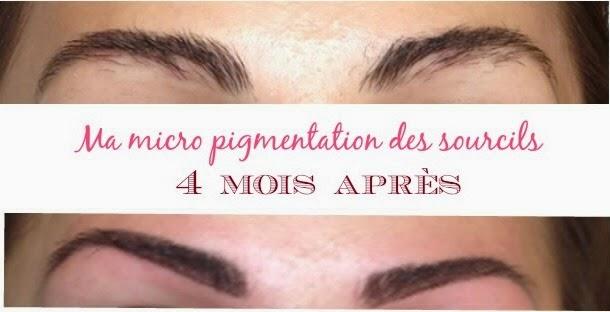 micro pigmentation sourcils avis