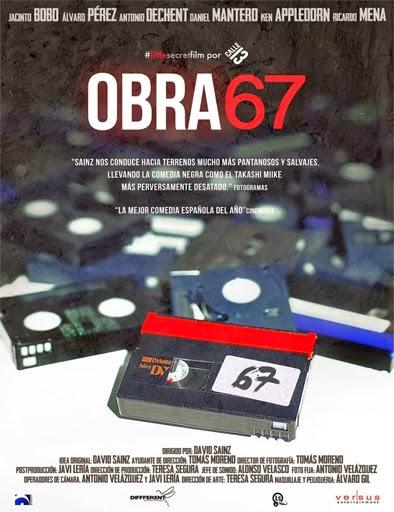 Ver Obra 67 (2013) Online