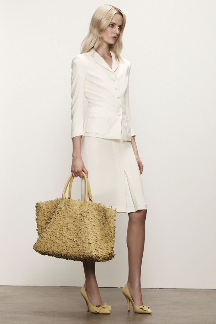 Bottega Veneta Resort 2013