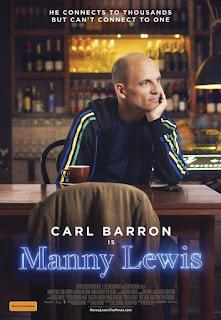 Watch Manny Lewis (2015) movie free online