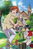 Sinopsis Anime Hetalia Axis Powers