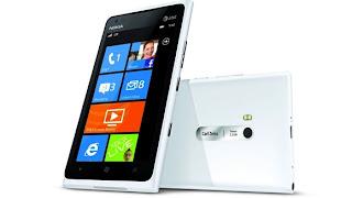 Latest New Nokia Lumia 900