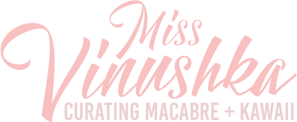 Miss Vinushka
