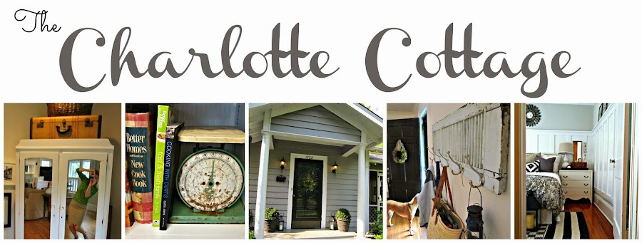 Charlotte Cottage