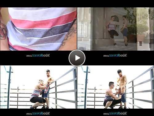 gay master escort video