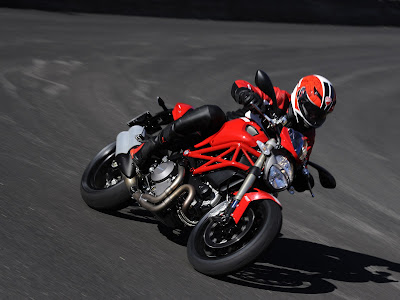 auto motor sport 2012  Ducati Monster Wallpapers