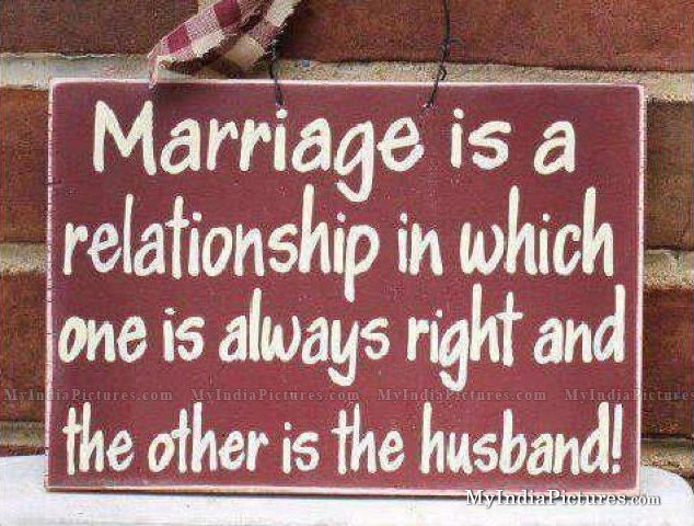 Quotes About Love And Marriage Funny : funny marriage quote funny marriage quotes funny marriage quotes ...