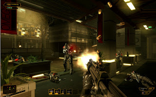 Download Deus Ex: Human Revolution - Ultimate Edition for Mac