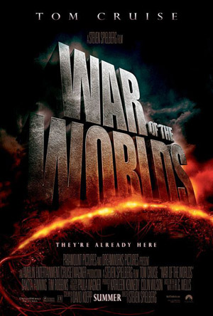 Đại Chiến Thế Giới Vietsub - War Of the Worlds Vietsub (2005)