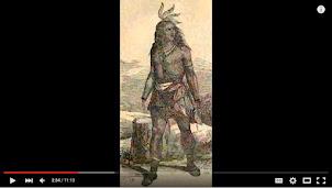 Galbarino... Rebeldía más a allá de la sangre