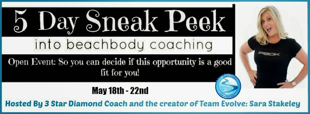 Beachbody Coaching , Business Opportunity, Coach Sneak Peek, Sara Stakeley, Sarastakeley.com,
