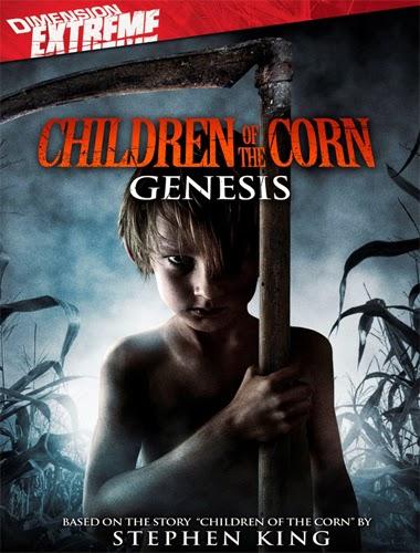 Los chicos del maíz: Génesis – DVDRIP LATINO