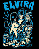 Elvira Mistress Of The Dark !
