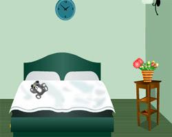 Solucion Bed Room Escape 3 Guia
