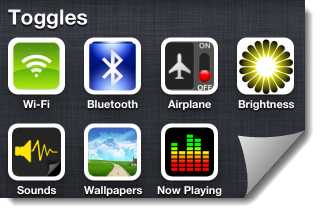 Create Custom Shortcuts Icons In iPhone 4s Homescreen Without Jailbreak