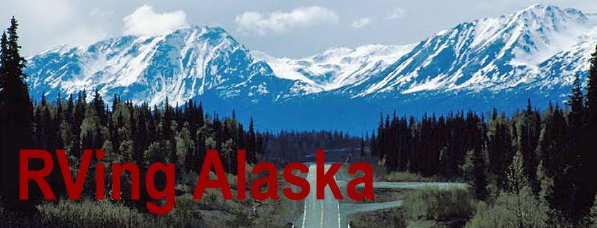 RVing Alaska