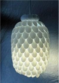 Kerajinan Tangan Dari Botol Bekas Air Mineral