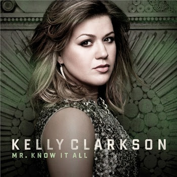 I never got around to posting thoughts on Kelly Clarkson's new single