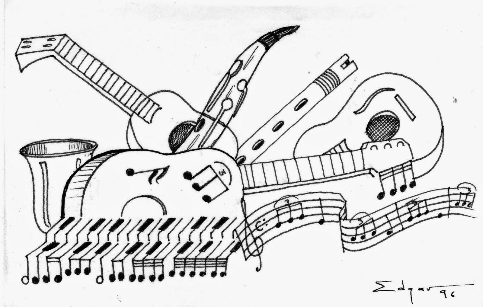 Música descomplicada