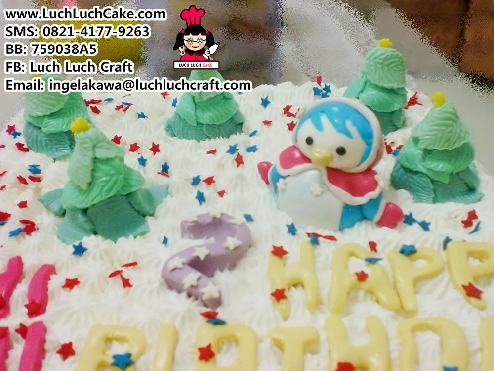 Kue Tart ulang tahun murah daerah surabaya - sidoarjo