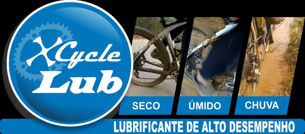XCycle Lub .:. Sua bike com lubrificação de verdade