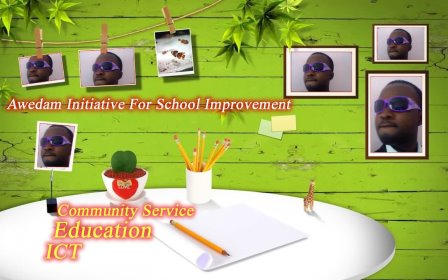 Awedam Initiative For School Improvement