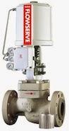 Valtek linear control valve