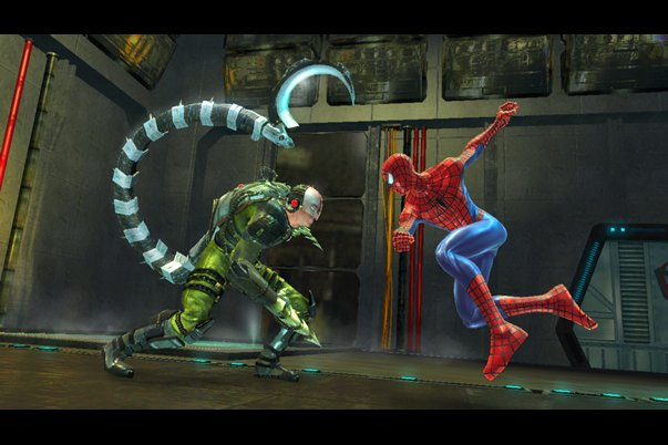 spiderman games for pc full version