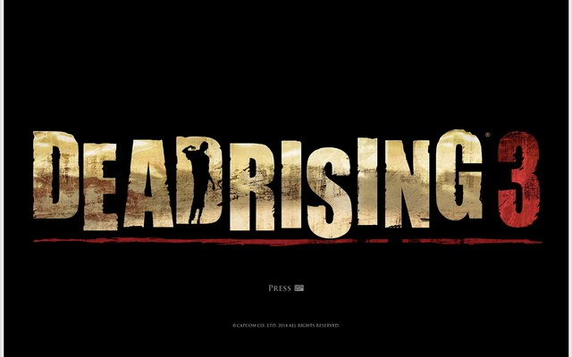 Dead Rising 3 Free Download PC Games