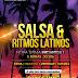 Salsa & Ritmos Latinos - Novo Curso 03 Out
