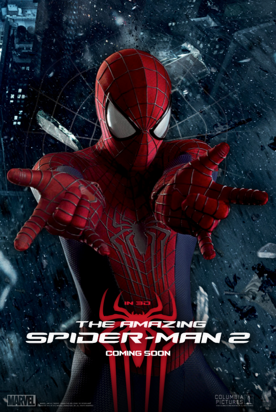 free download the amazing spiderman 2 free download movie