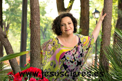Entrevista a Mariló Tresamoresyunmillóndeaficiones