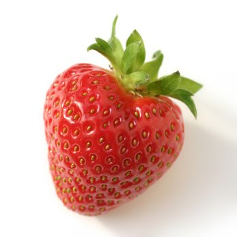 Strawberry - the perfect creation