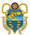 Escudo del C.B.Canarias