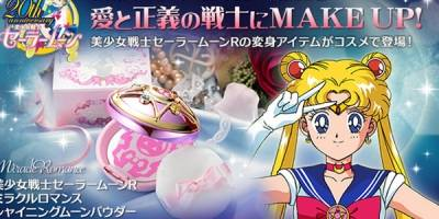 Make Sailor Moon
