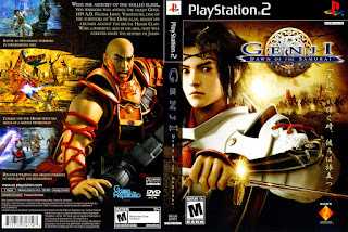 Download Game Genji - Dawn Of  The Samurai PS2 Full Version Iso For PC | Murnia Games