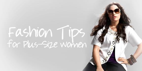 Plus Size Fashion Advice
