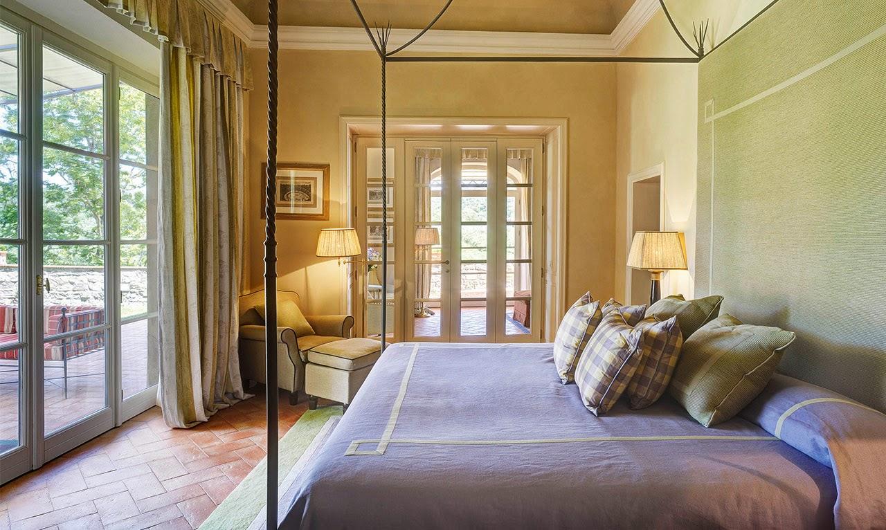 Villa la massa florence luxury 4 7 hotel - Together florence inn bagno a ripoli fi ...