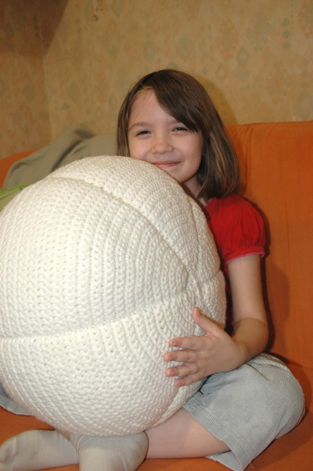 Подушка-чеснок