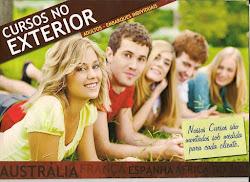 CURSOS NO EXTERIOR
