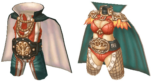 Tree of Savior Luchador