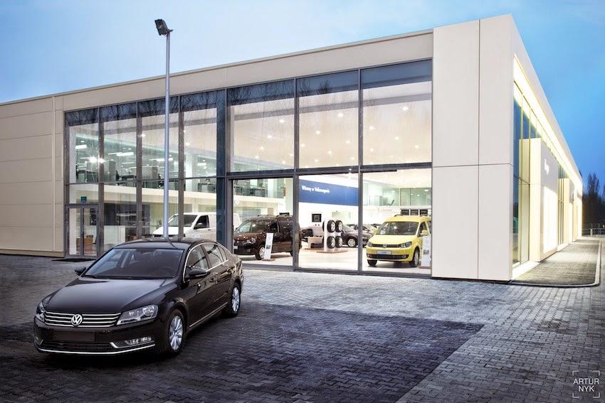 Volkswagen fot. www.arturnyk.pl