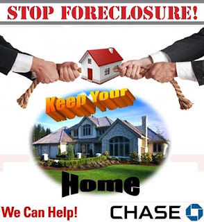 Chase.com/MyHome: Stay Stress Free with Chase Homeownership Center