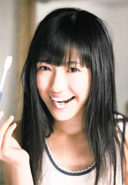 AKB48 Watanabe Mayu Mayuyu Photobook pics 18