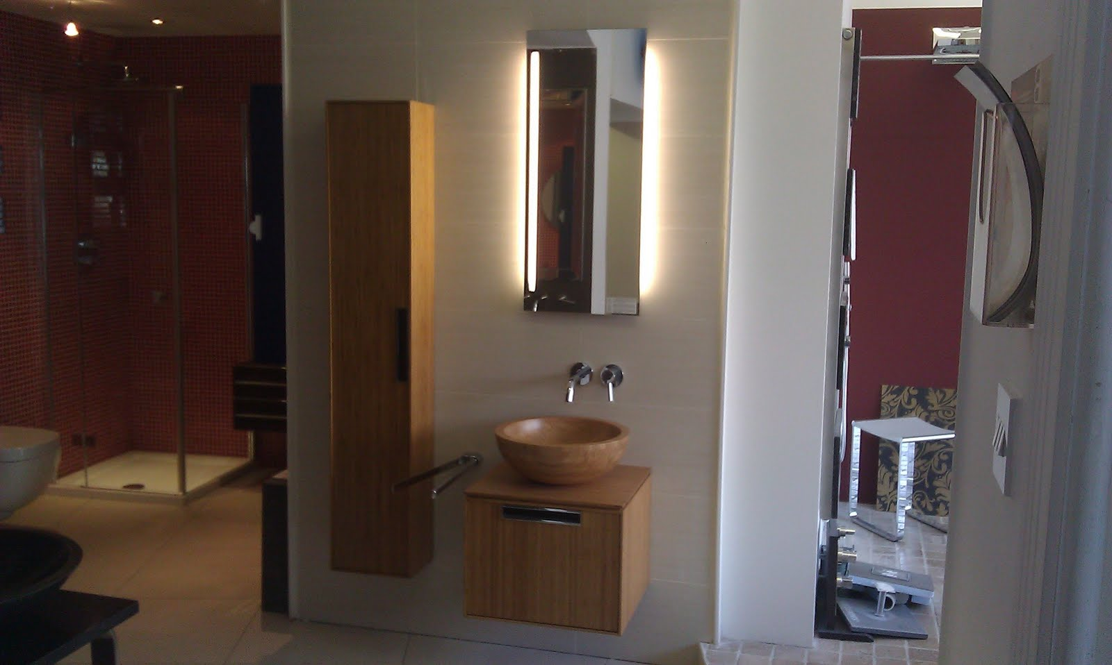 New Eco Bathrooms Colchester  Kitchens Colchester